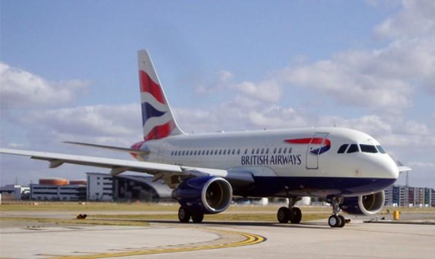 Sokba került a British Airwaysnek az informatika összeomlása