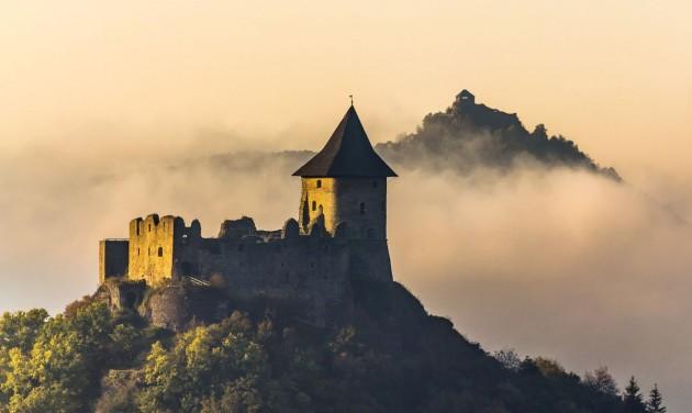 Közép-Európa legnagyobb tájfotós rendezvénye