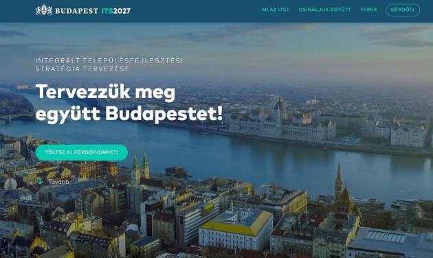 Tervezzük meg együtt Budapest jövőjét – és turizmusát!