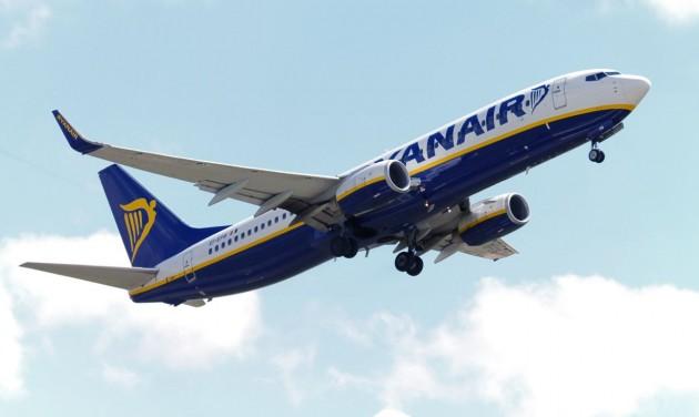 Ibizára és Portóra repít Budapestről a Ryanair