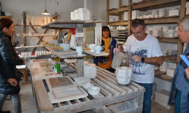 MVI-gasztrotúra: folyékony kenyér és terítési kultúra