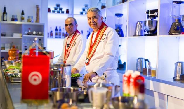 Kalandozások a tunéziai ízek világában