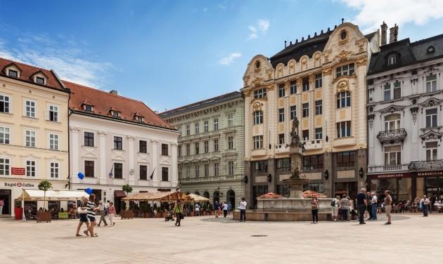 Áfacsökkentést kér a szlovák vendéglátóipar