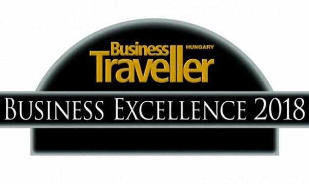 Díjazták az üzleti turizmus legjobbjait