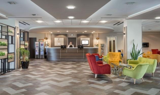 Az Accent Hotels szállodái ismerős arcokkal várják a vendégeket