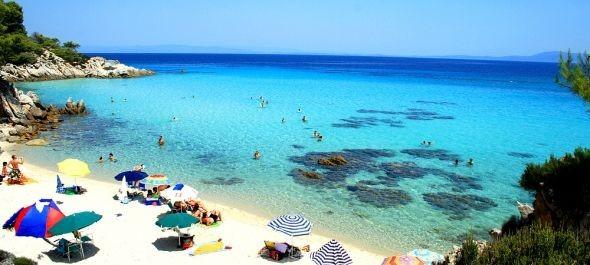 Görög nyár a MouzenidisTravellel