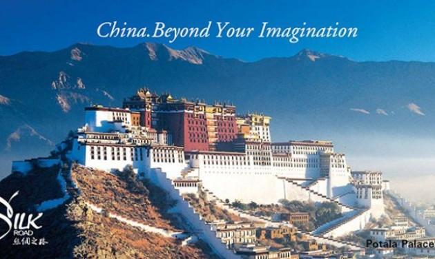 Új kínai promóciós honlap külföldi turistáknak