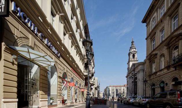 Értékesítési vezetőt keres a Hotel Central Basilica, Budapest