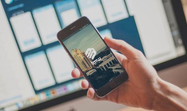 TMRW Hotels: Kontaktmentes okosszálláshely-üzemeltetés