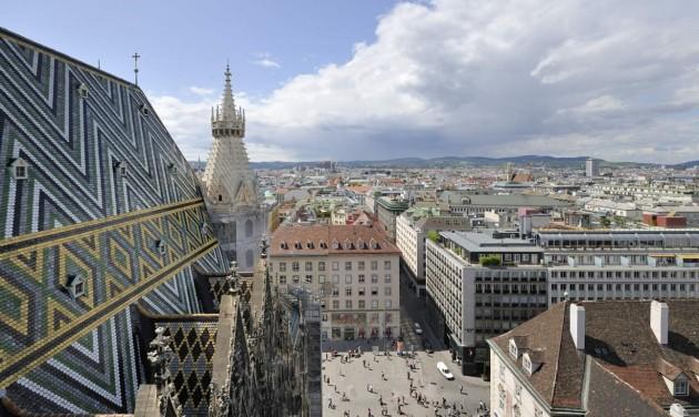 Bécs újra a világ legélhetőbb városa