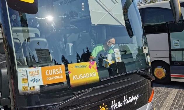 Támogatás a román turizmusnak: 150 ezer eurót is kaphatnak a kkv-k