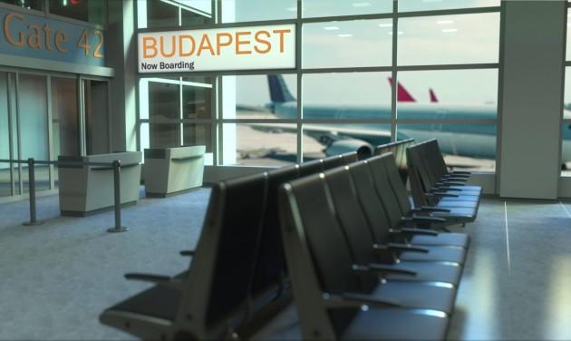Egymillió ülőhely eltűnt a reptér menetrendjéből