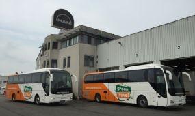 Buszflottát és vízumügyintézést is fejleszt a Green Travel tulajdonosa