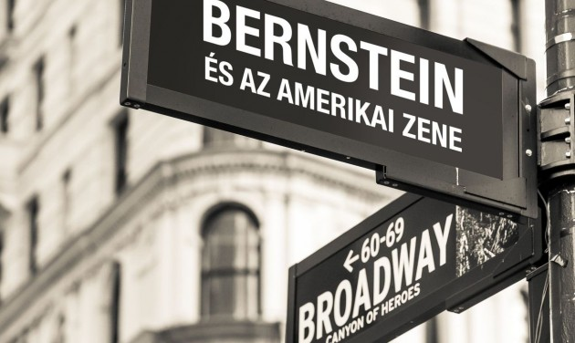 Bernstein-maraton a Müpában!
