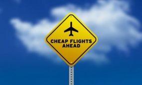 Jelentős utasszám-növekedést mértek a diszkont légitársaságok decemberben