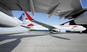Öt díjat zsebelt be a Lufthansa Csoport