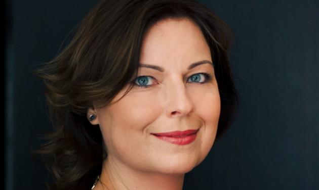 Róna Andrea a Hunguest Hotels új vezérigazgatója