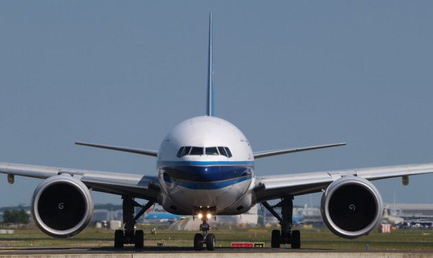 Boeingeket vesz a Tarom