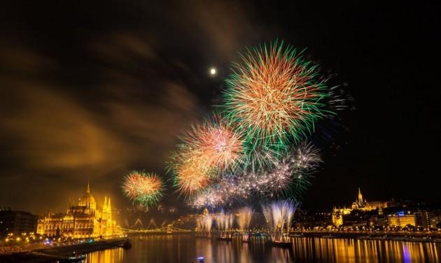 A HungaroControl is felkészült az augusztus 20-i rendezvényekre