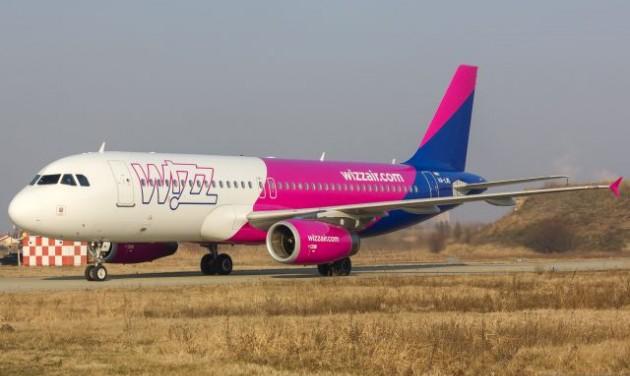Újabb rekord dőlt meg a Debrecen Airporton