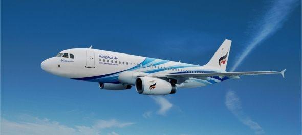 Codeshare megállapodás az Emirates és a Bangkok Airways között