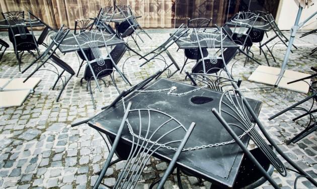 Cáfolja az MTÜ, hogy pünkösdig zárva maradnának a szállodák és éttermek