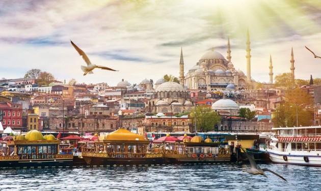 Új járványhullám Törökországban