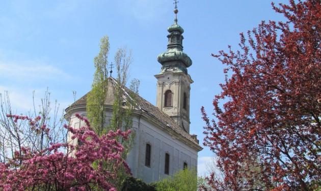 Turisztikai fejlesztések az egri Szent Miklós városrészben