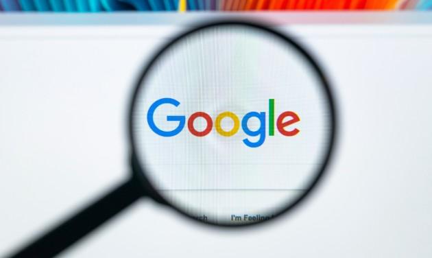 Google: csúcson a Magyarországról Magyarországra történő keresések