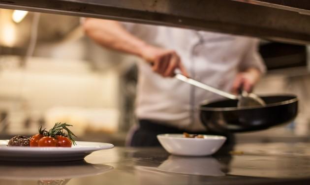 Hogyan kerülhetik el az éttermek az ételpazarlást?
