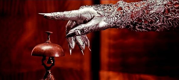 Horrorkalandparkot nyit a Universal Studios