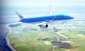 Új, egyedileg fejlesztett repülőgép típus érkezik a KLM flottájába