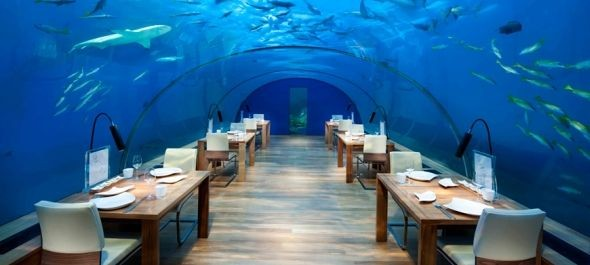 Íme a világ legdrágább éttermei