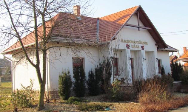 Palóc étterem lesz Varsány új látványossága