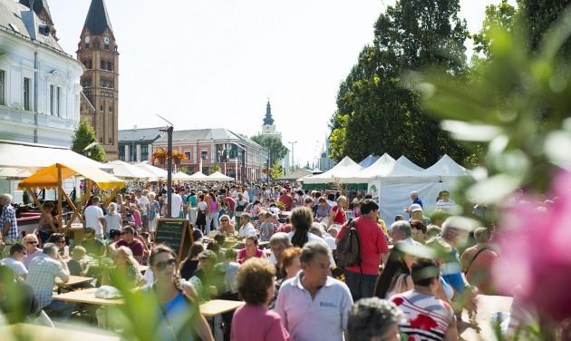 Ízes Magyarország: Tirpák Fesztivál