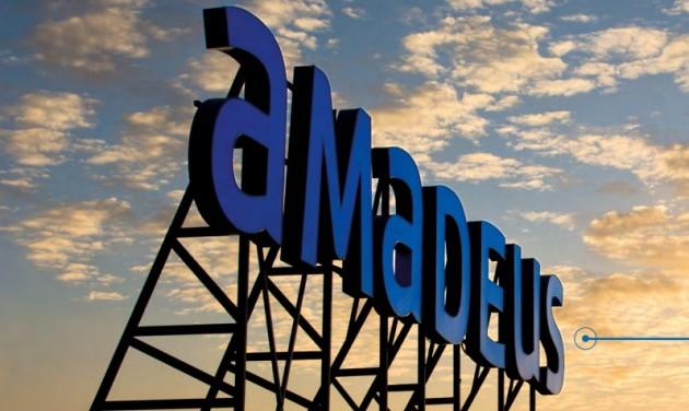 Amadeus keeps Hungary market share, bookings rise