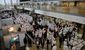 Hévíz és hungarikumok az erfurti szakácsolimpián