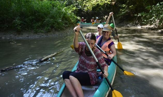 Csodás Magyarország: Szigetközi kalandozások