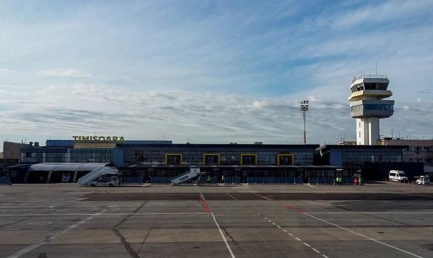 Repülőtér-toplista Romániából