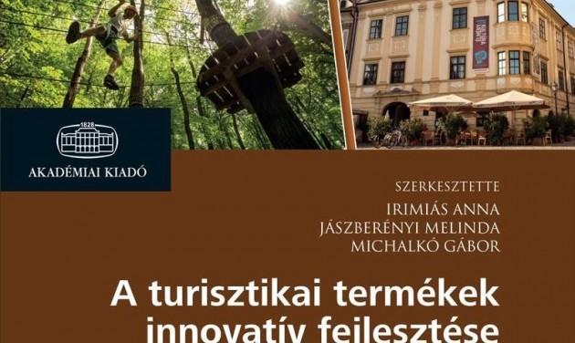Letölthető kiadványok a Turizmus Továbbképző és Kutatóközponttól