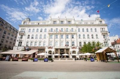 Sales asszisztens, GERBEAUD, ONYX - Budapest, Vörösmarty tér