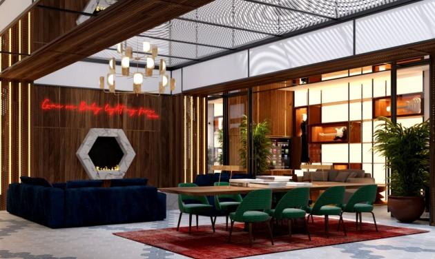 Szárnyal a magyar hotelpiac, de a koronavírus boríthatja a trendet?