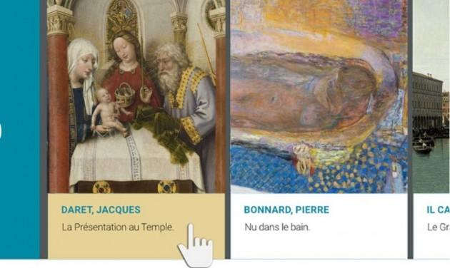 Ingyen letölthető a párizsi múzeumok 100 ezer műalkotása