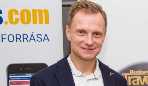 Magyar szakember az Icelandair légitársaságnál