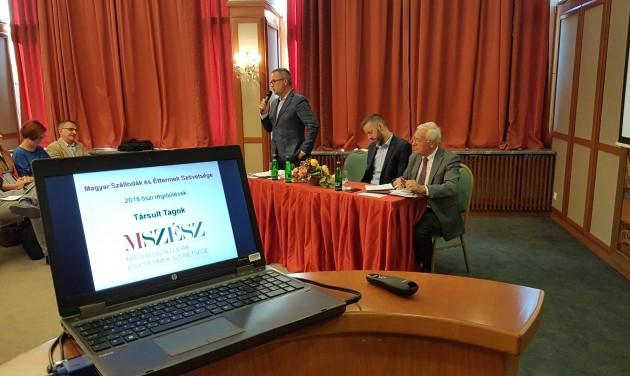 MSZÉSZ Balaton: több mint 100 résztvevő
