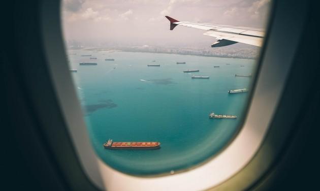 Öt évet kaphat a repülőből élő közvetítést adó tajvani