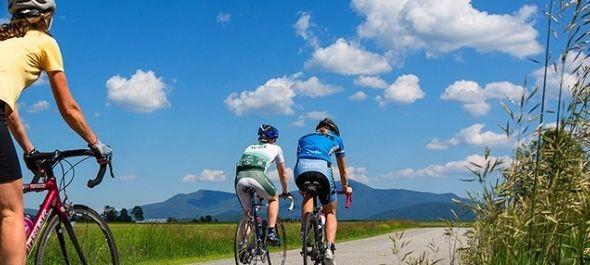 BIKE kerékpárközponttal készül Balatonfenyves a szezonra