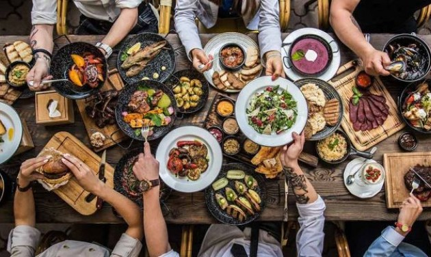 Debütál a Streetfood Feszt Székesfehérváron