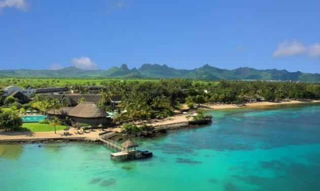 Mauritius – nem csak nászutasoknak!