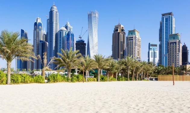 Sikeres magyar részvétel az ATM Dubai vásáron